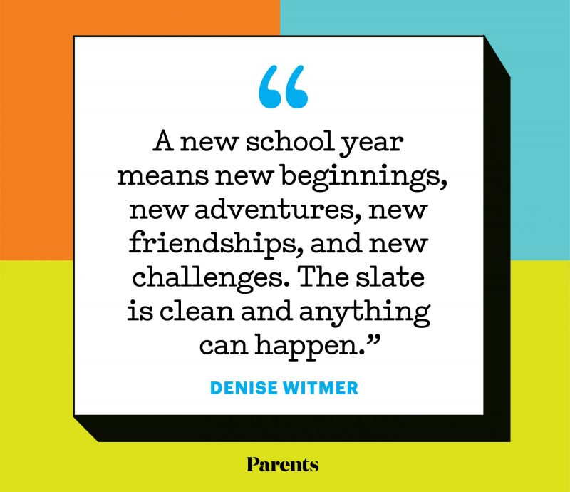 Denise Witmer quote